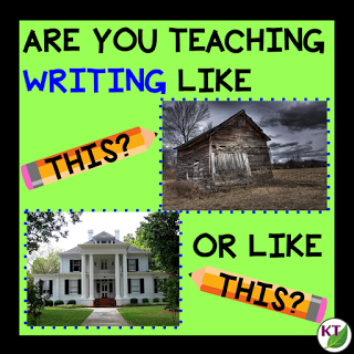 Is Your Writing a Shack or a Mansion?_part 1