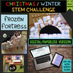 Click here for the digital/paperless version of Frozen Fortress