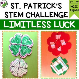 St. Patrick's Day Activity