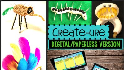 Create-ure STEM Challenge PAPERLESS VERSION